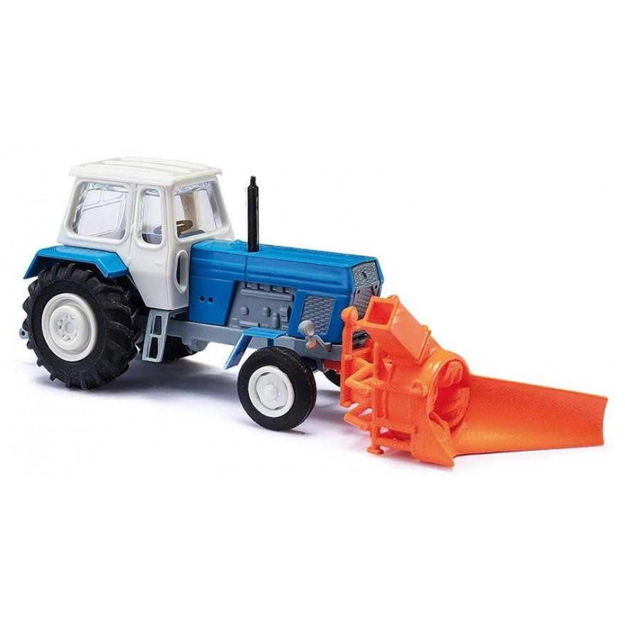 Cxserie 3punkt Schneefräse Traktor Schneefräse: Busch 8697 Traktor Mit Schneefräse TT, TINA'S
