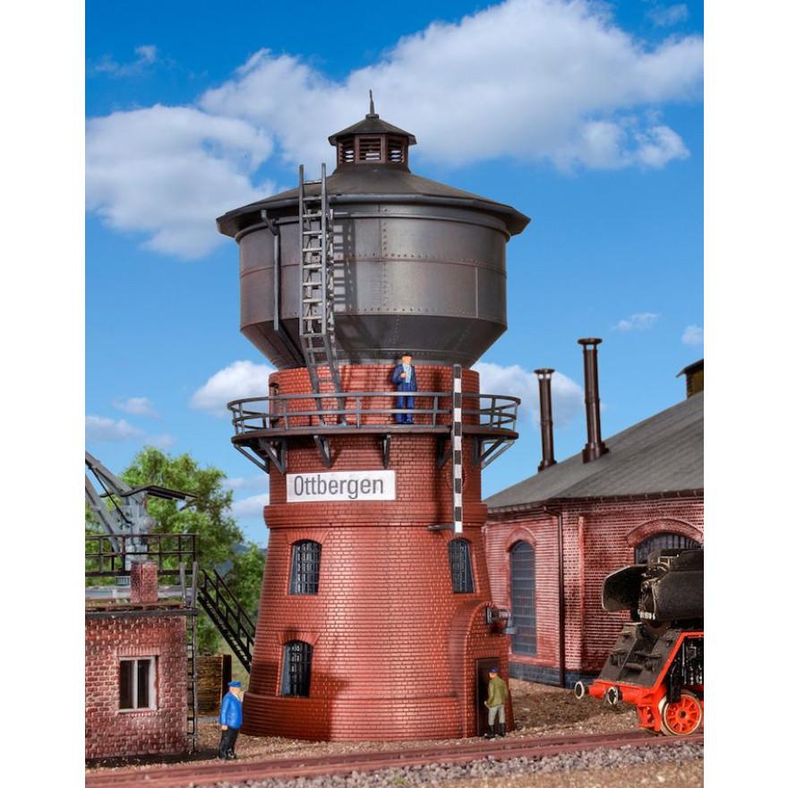 Neu+ Kibri HO 39428 Wasserturm Ottbergen Bausatz
