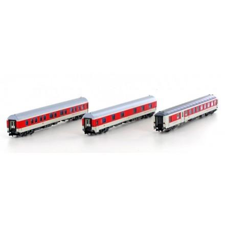 L.S.Models 79055 3tlg. Set B CNL PEGASUS DBAG Ep.VI BD / 2x ...