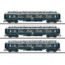 Märklin 42791 Simplon-Orient-Express-Set