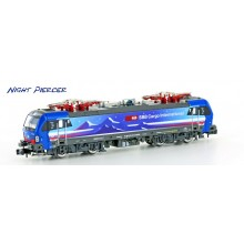 Hobbytrain H2999 E-Lok Re475 Vectron SBB Cargo Night Piercer Ep.VI