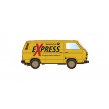 Lemke-Minis LC4328 VW T3 Kasten POST EXPRESS *