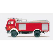 Busch 40927 DKW 3=6 mit Pritsche und Ladung