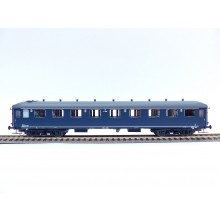 Exact Train EX10028 NS A7536 berlinerblau graues Dach
